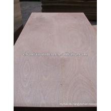 18mm bester Preis Möbel Grade kommerzielle Sperrholz