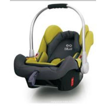 Детское автомобильное сиденье для группы 0+ (0-13 кг) Рождение-15 месяцев