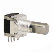 Rotary encoder, used for walkie-talkie