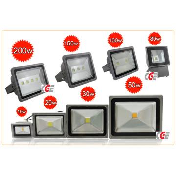 Alta Qualidade Ao Ar Livre À Prova D 'Água IP65 Solar 50 W LED de Iluminação Ao Ar Livre