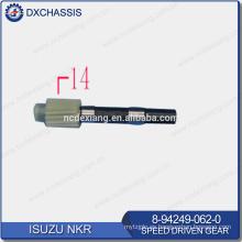 Engranaje de transmisión original NHR / NKR 8-94249-062-0