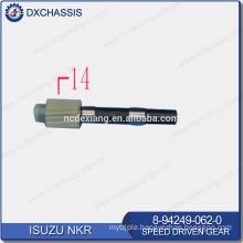 Genuine NHR/NKR Transmission Driven Gear 8-94249-062-0