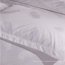 2016 Shanghai Manufacturers High Qualtity 100% Cotton White Cheap Duvet Cover