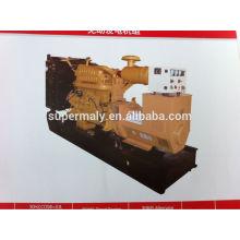 3 phases, brushless, génératrice diesel-WuDong, prix d'usine, avec homologation CE