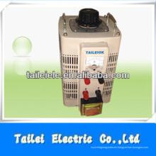 TDGC2 Estabilizador del regulador de tensión TSGC2 TDGC2 TDGC-15 / 0.5 15kva 1Phase