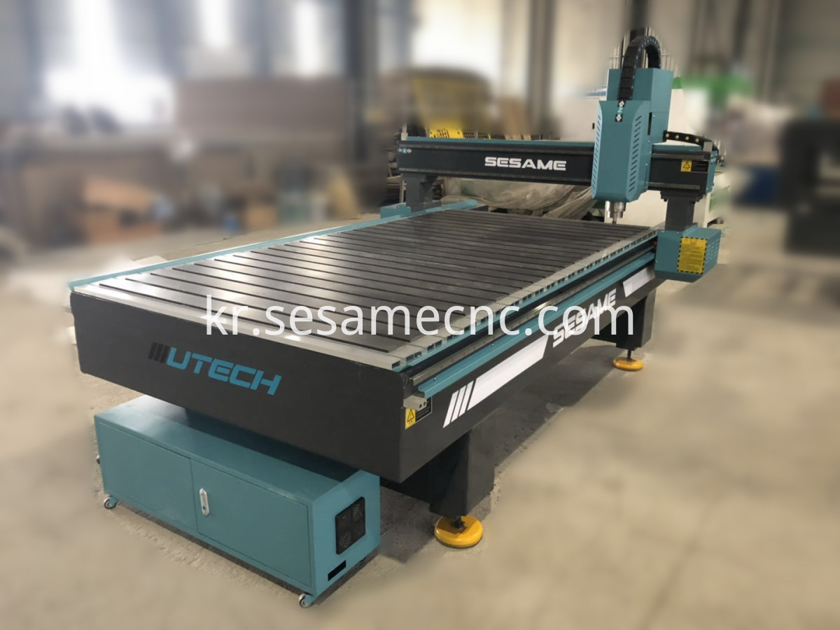 High Speed Wood Cnc Router