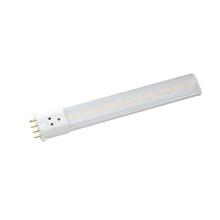 High Brightness 2G7 LED Tube Light 8W 30000h