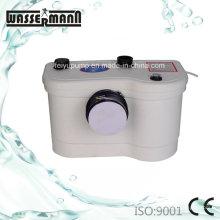 Bomba trituradora de confort hogar aguas residuales
