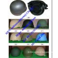 Kevlar Helmet NIJ IIIA  PASGT Helmet Bullet-proof helmet MICH Helmet Ballistic Helmet PE Helmet