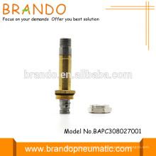 En gros noyau de vanne en acier inoxydable 304
