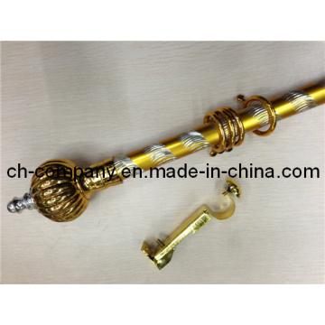 Aluminium Curtain Rod (6002)