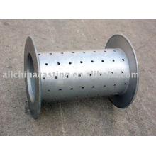 Запасные части из алюминиевого литья под давлением