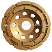 abrasive grinding wheel for concrete, granite , marble