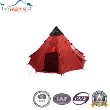 210t полиэстер крытый играть палатки