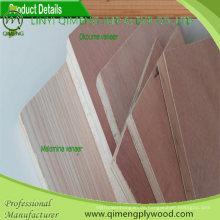 Linyi Günstigen Preis Pappel Block Board Sperrholz in heißer Verkauf