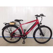 36V 250W Man City Electric Bike 700c 26 Inch