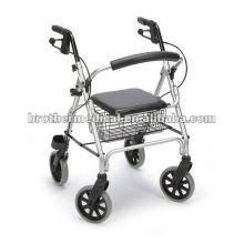 China fabricante deficiência rollator