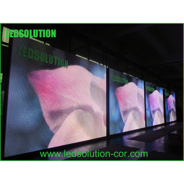 20mm Outdoor LED screen