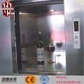 prix bas dumbwaiter dentaire ascenseur cuisine nourriture ascenseur