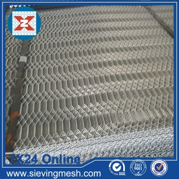 Panel Plate Hexagonal Steel