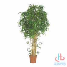 Hot sale Artificial bamboo tree