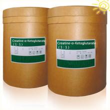 Creatine-α-ketoglutarate (1: 1) C9H15N3O7