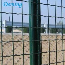 Holland Euro Wire Mesh Fence Tanie Farm Fence