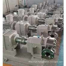 New design rotary pump for detergent