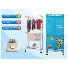 Lance la secadora de ropa. Secadora de ropa para bebés. Poratable. 10kg