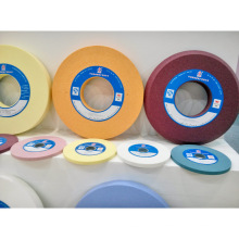 Conventional Vitrified Bonded Wheels, Abrasives