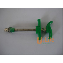 Veterinary Syringe Made by Tpx