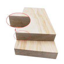 Rubber Wood Board Finger Joint Laminated Board Walknot