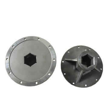 Auto Parts CNC Machined Auto Parts