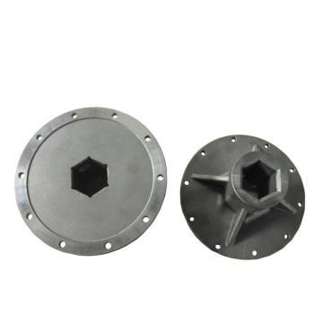 Auto Parts CNC Machined Auto Parts