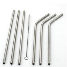 High Quality Drinking Straw,Metal Straws,Stainless Steel Straws