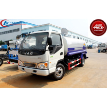 2019 Brand new JAC truck mounted water tank 5000l