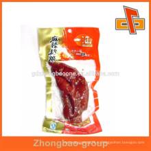 Пластиковые вакуумные пакеты для пищевых продуктов, сохраняющие свежесть