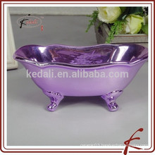 ceramic galvanized miniature bathtub for bathroom