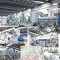 Ligne de recyclage pour animaux de compagnie / Ligne de lavage pour animaux de compagnie / Ligne de recyclage de bouteilles pour animaux de compagnie / Recyclage pour animaux de compagnie / Ligne de lavage et de recyclage pour animaux de compagnie / Ligne