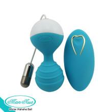 Vibrateur de sexe de produits pour adultes pour des femmes