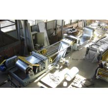 High Performance Full Automatic CNC Slitting Line Machine