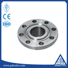 Top quality forged gost standard Stainless steel 304L plate flanges
