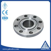 Flange de aço inoxidável 304L