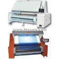 Maszyna do kontroli tkanin