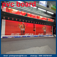 Large Format Inkjet Vinyl Banner Printing Service