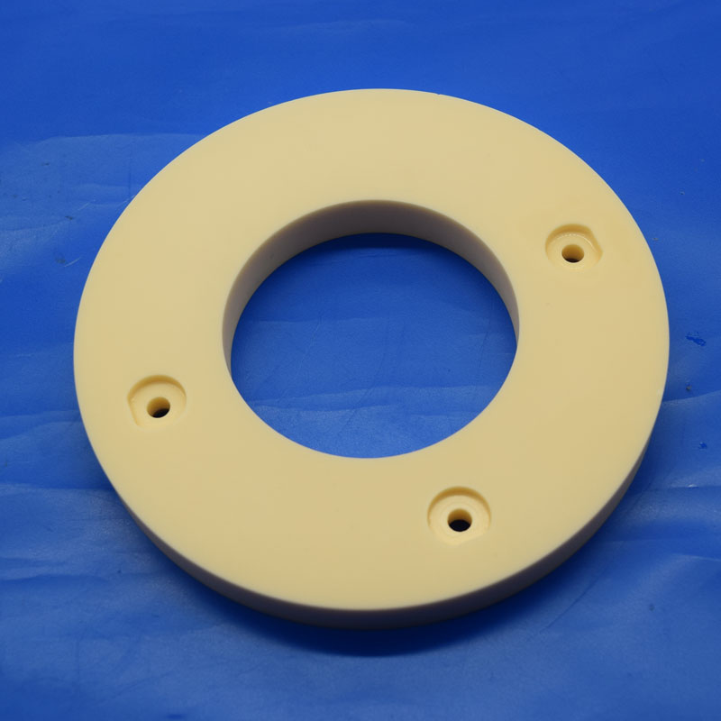 Ceramic Positioning Disc