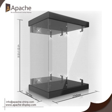 Acrylic Jewelry & Car Model & Garage Kits Display Showcase