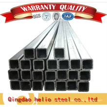 Small Diameter Cold Rolled Square Steel Pipes