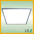 factory price warm white 2x2 led drop ceiling light panels