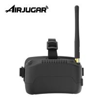 Popular Mini FPV VR Óculos De Fone De Ouvido